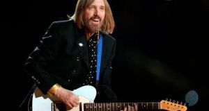"The Tom Petty estate said the late musician and his family ""firmly stand against racism and discrimination of any kind"". Photograph: Jeff Haynes/Reuters"