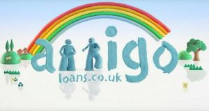 Amigo started lending in the Irish market last year, targeting people who have been turned down by traditional lenders.