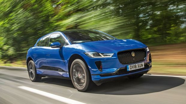 The Irish Times guide to new electric cars for 2020 and 2021