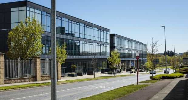 Paramount Place is located within the Balbriggan Business Campus in north Dublin.