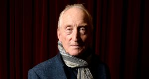 Charles Dance: in 2016 he and other working-class actors voiced concerns about the lack of opportunities for state-school-educated actors. Photograph: Jeff Spicer/Getty