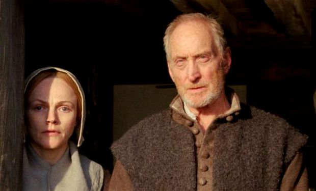 Fanny Lye Deliver'd: Charles Dance with Maxine Peake