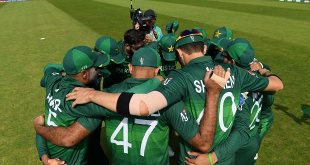 Seven More Pakistan Players Test Positive For Coronavirus