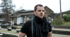 Mike Skinner: 'I was  absolutely sure that I was never going to make any more Streets music.' Photograph: Universal