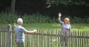 Just as good fencing makes for good neighbourly relations, it is vitally important that some form of agreement is in place to maintain the status quo. Photograph: Thinkstock