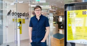 'I worry about the detrimental impact of any more delays on Ireland's start-up community as a whole,' says Dogpatch  co-founder and chief executive Patrick Walsh
