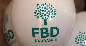 This week, insurer FBD decided it couldn't delay much longer on holding its annual general meeting and   chose July 31st as the day. Photograph: Nick Bradshaw