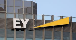 "An ""out of country"" team at EY is reviewing the work carried out by its German auditors, according to a person close to the firm"