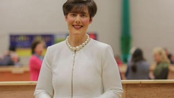Fianna Fáil's Norma Foley is now Minister for Education