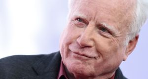 Richard Dreyfuss: 'I was a bad guy for a number of years.' Photograph: Axelle/Bauer-Griffin/FilmMagic/Getty