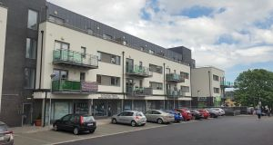 The Timber Mills retail units enjoy spin-off business from Artane Castle Shopping Centre