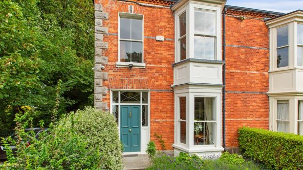 5 Adelaide Terrace, Glenageary, Co Dublin: beautiful Victorian extends to 2,400sq ft
