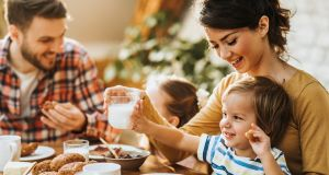 Vitamin D for your family's health