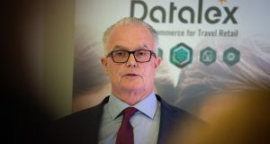 "Datalex's chief executive, Sean Corkery, says they are ""well placed to benefit from a recovery in travel and with our new strategic plan already in motion, we are ready for a return to consistent growth and profitability""."