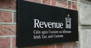 Revenue has reminded business owners to tidy up any other tax affairs outstanding. Photograph: Nick Bradshaw