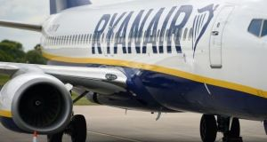 Ryanair is due to restore 40 per cent of its schedule from Wednesday