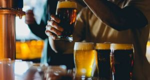 Publicans and restaurateurs may differ on the details of their respective VAT campaigns, but both ought to be united in common cause in demanding significant emergency help from the new Government. Photograph: Getty Images
