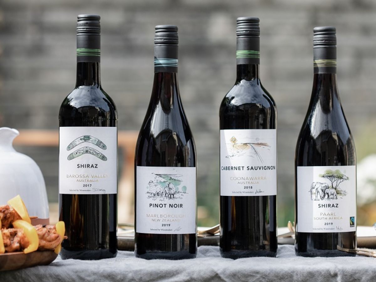 Four Red Wines That You Can T Miss Out On For Summer S Barbeque Season
