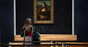 Museums and galleries that rely on admission fees will struggle to attract numbers and those free to enter will see other revenue streams diminished – donations, cafes, gift shops et al. Photograph:  Thomas Samson/AFP