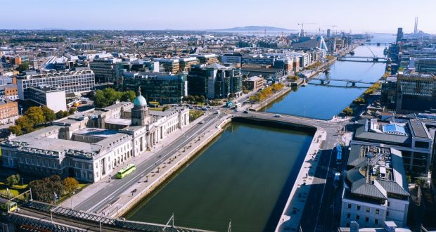 The man, believed to be from west Dublin, was known to homeless services for some time and was found by volunteers who went to liaise with him. Photograph: iStock