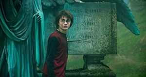 Music Quiz: Which Britpop star appeared in Harry Potter and the Goblet of Fire?