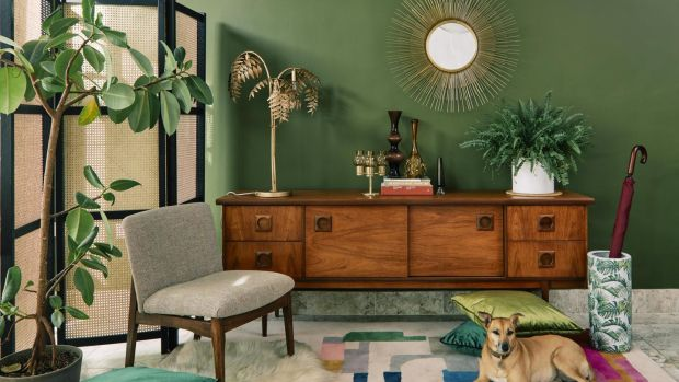 Mid-20th century furniture from Oriana B