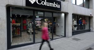 Columbia Sportswear: 120sq m shop on Trinity Street will open as a partnership with Irish-owned retailer Great Outdoors which will run the business.