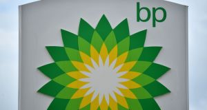 BP: Among the biggest drags on the FTSE on Friday. Photograph: AFP via Getty
