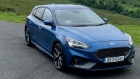 Our Test Drive: the Ford Focus ST