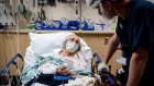 'She let her guard down and got sick', Texas hospital battles coronavirus surge