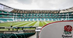 The English RFU have announced they are to make 139 redundancies. Photograph: James Crombie/Inpho