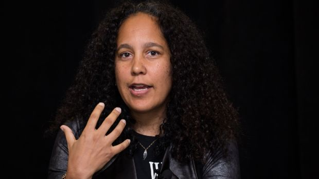Gina Prince-Bythewood: 'There has been such a complete lack of humanity towards black people in the United States and we've been screaming about it.' Photograph: Cheriss May/NurPhoto via Getty