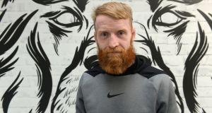 In January, Paddy Holohan made headlines after he questioned Taoiseach Leo Varadkar's links to Ireland because of his Indian ancestry, and then made a series of highly-criticised remarks about women. File photograph:  Dara Mac Dónaill