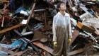 Japan floods kill over 50 as further heavy rain forecast
