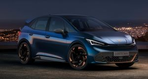 Seat's first all-electric car will be sold under its Cupra sub-brand from next year