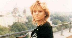 Inga Maria Hauser: her body was found dumped in a remote part of Ballypatrick Forest outside Ballycastle in Co Antrim.