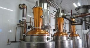Mediation failed to settle the dispute at Listoke Distillery. Photograph: iStock