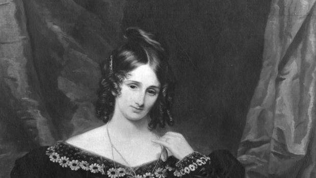 Mary Shelley's The Last Man provides an uncanny account of a virus that causes the near extinction of humanity. Photograph: Hulton Archive/Getty Images