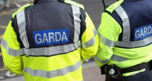 Gardaí found approximately 3kg of heroin when they searched a car in the Knocknaheeny area on Thursday night.