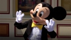 Disney Paris reopens, but hugging Mickey Mouse is not allowed
