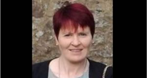 The family of Deirdre Redmond (50) are concerned for her wellbeing and have sought Garda assistance in tracing her. Photograph: An Garda Síochána
