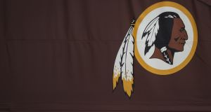 After  pressure from sponsors and retailers, the NFL franchise from Washington is  to replace the 87-year-old Redskins nickname.  Photograph: Drew Angerer/Getty Images