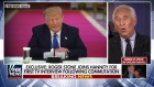 Trump 'saved my life', Roger Stone tells Fox News