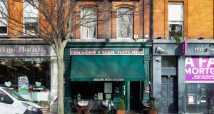 This mixed-use investment at 50 Baggot Street Upper was sold for around €1.75 million.
