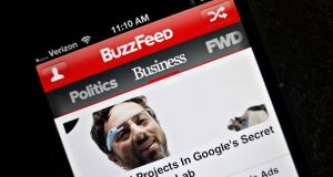 BuzzFeed had forecast making a profit of about $30 million this year – for the first time in its 14-year history - but is now striving to keep its annual loss below $20 million.