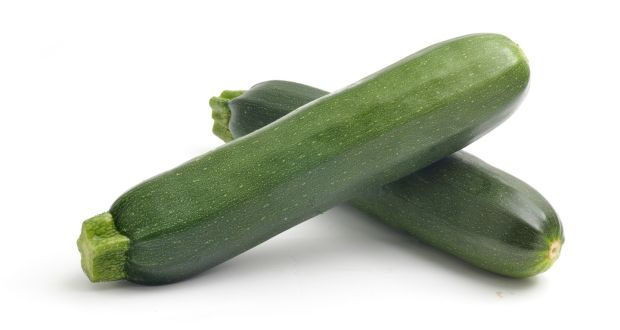 Marrows have been grown in England for at least two centuries (1822), but courgettes don't get a mention until the 1960s. Photograph: iStock