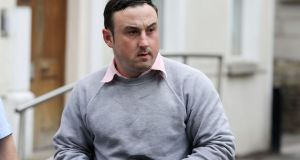 "Aaron Brady (29)  told the Central Criminal Court it was ""ridiculous"" to suggest that a call to gardaí   five nights before the robbery was made to test garda response times. FIle photograph: Collins"