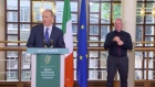 Micheál Martin: 'Phase 4 delayed to August 10th'