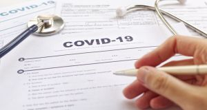 People who have Covid-19 may see any decision on their life assurance policies and cover deferred until they make a full recovery. Photograph: iStock