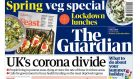 Guardian says its revenues will be down by more than £25 million this financial year